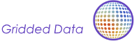 Gridded Data Logo